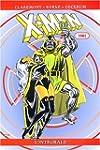 X-MEN L'INTEGRALE T.5 -1981