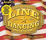 Various Artists Simply the Best Line Dancing Album