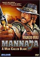 Mannaja: A Man Called Blade [DVD] [1977] [Region 1] [US Import] [NTSC]