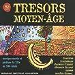 Tr�sors du Moyen-Age (Coffret 4 CD)