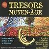 Trésors du Moyen-Age (Coffret 4 CD)