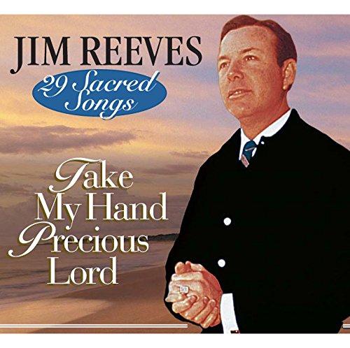 Jim Reeves - The Very Best of Jim Reeves [1974] - Zortam Music