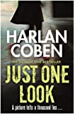Just One Look (English Edition)
