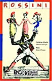 The Barber of Seville / Moses (English National Opera/The Royal Opera Guide 36)