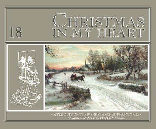 Christmas In My Heart, Book 18 by Joe L. Wheeler (2009) Paperback PDF