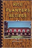 img - for Rice Planters Recipes Myrtle Beach SC book / textbook / text book