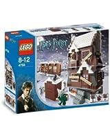 LEGO Harry Potter 4756 Prisoner of Azkaban Shrieking Shack
