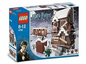 LEGO Harry Potter 4756: Amazon.es: Juguetes y juegos