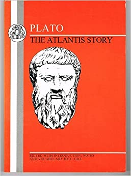 an analysis of the book timaeus by plato Timaeus and critias by plato this book combines the platonic dialogue of timaeus with critias  an unfinished but important fragment in classical philosophy plato's timaeus is a dialogue by the acclaimed greek philosopher, wherein timaeus is engaged by socrates about a variety of topics.