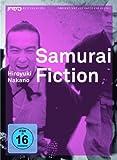 Samurai Fiction (Intro Edition Asien 03) [Import allemand]