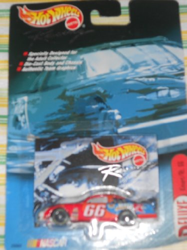 Hot Wheels Racing Nascar #66 Kmart/ Rt. 66 1:64 (26865)