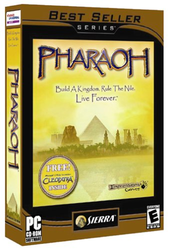 Best Sellers Series: Pharaoh Cleopatra