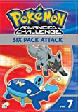 echange, troc Pokemon 7: Advanced Challenge