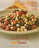 Search : California Sol Food Casual Cooking from the Junior League of San Diego: Food photography by Frankie Frankeny