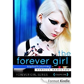 THE FOREVER GIRL (an Urban Fantasy / Paranormal Romance Novel of the Occult)