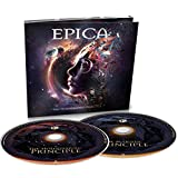 The Holographic Principle: Limited Deluxe Edition (2CD) - European Release