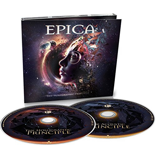 The Holographic Principle: Limited Deluxe Edition 2CD