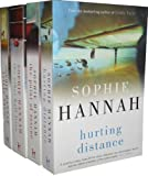 Sophie Hannah Sophie Hannah Collection 4 Books Set Pack RRP : 31.96 (Little Face, Hurting Distance, The Point of Rescue, The Other Half Lives)