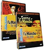 echange, troc Fu Manchu Tu-Fer [Import USA Zone 1]