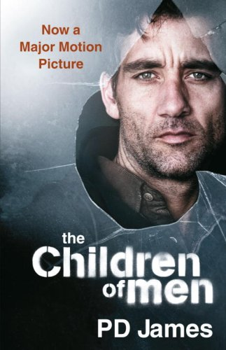 Cover of The Children of Men