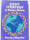 img - for GOD's Strategy in Human History book / textbook / text book