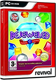 Bejeweled (PC) [import anglais]