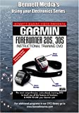 GARMIN FORERUNNER 205/305