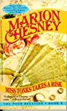 Miss Tonks Takes a Risk (The Poor Relation, Book 2) (0312952198) by Chesney, Marion