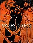 Vases grecs. Les Ath�niens et leur im...