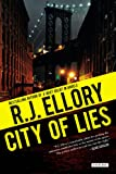 City of Lies: A Thriller