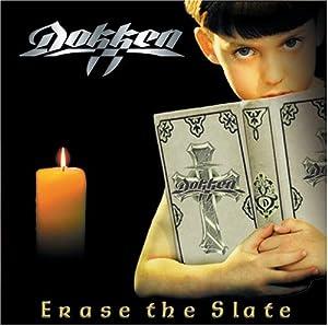 Erase the Slate [Dual Disc]