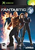 Cheapest Fantastic Four on Xbox