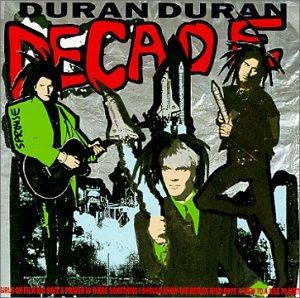Duran Duran - Decade: Greatest Hits [Vinyl LP] - Zortam Music