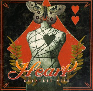 Heart - These Dreams Heart