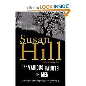The Various Haunts of Men - Susan Hill