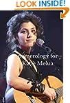 Numerology for Katie Melua