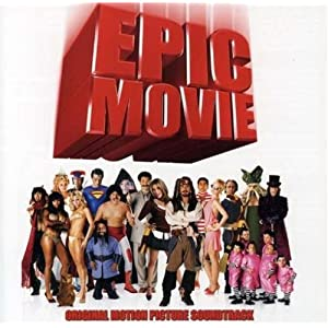 Amazon.com: Epic Movie: Various Artists: Music