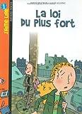 echange, troc Hervé Mestron, Louis Alloing - La Loi du plus fort, Tome 1 :