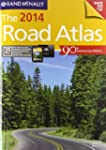 The Rand McNally Road Atlas