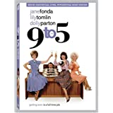 9 to 5 (Sexist, Egotistical, Lying Hypocritical Bigot Edition - Full Screen) ~ Jane Fonda