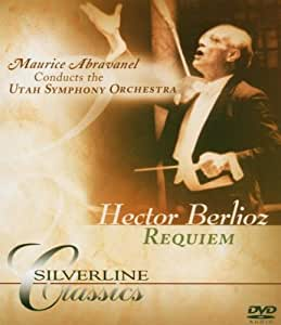 Hector Berlioz: Requiem [DVD Audio] (DVD Audio)