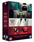 American Horror Story - Seasons 1-4 (...