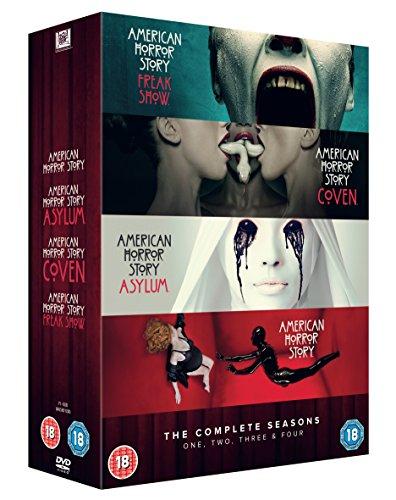 American Horror Story [Edizione: Regno Unito]