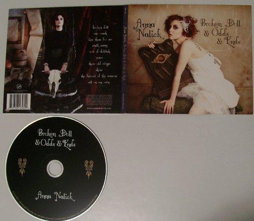 Anna Nalick - Broken Doll & Odds & Ends - Zortam Music