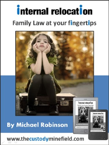 Family Law: Internal Relocation