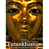 The Complete Tutankhamun: The King � The Tomb � The Royal Treasureby Nicholas Reeves