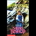 Sarah Bishop Audiobook by Scott O'Dell Narrated by Katherine Kellgren