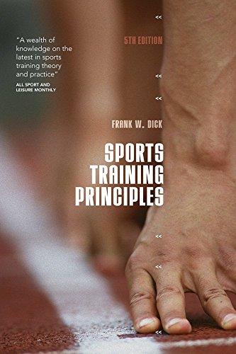 Sports Training Principles by Dick O.B.E., Dr. Frank W. (2007) Paperback