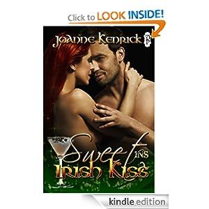 Sweet Irish Kiss (1 Night Stand Series)