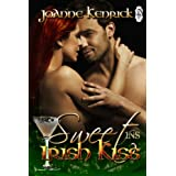 Sweet Irish Kiss (1 Night Stand Series)by JoAnne Kenrick
